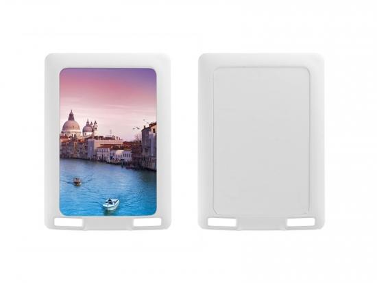 Kindle Touch fehér műanyag tok szublimáláshoz, préseléshez