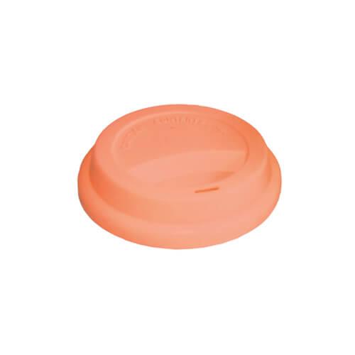 ECO termosz fedél - narancssárga