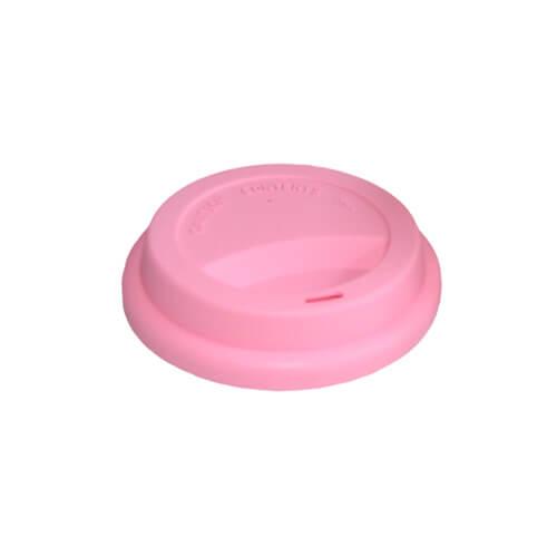 ECO termosz fedél - rózsaszín