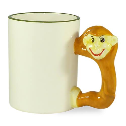 330 ml-es majmos bögre szublimáláshoz, préseléshez