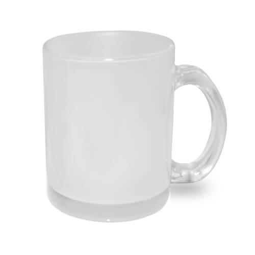 330 ml-es tejüveg pohár szublimáláshoz, préseléshez