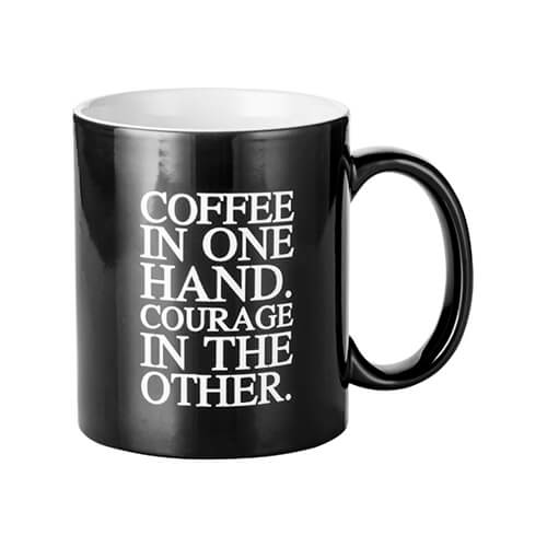 Varázsbögre kávés gravírozással