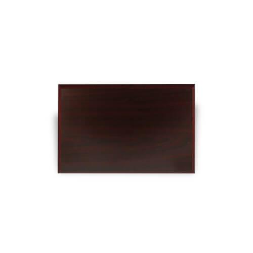 10 x 15 cm-es MDF fa tábla szublimációs lemezekhez