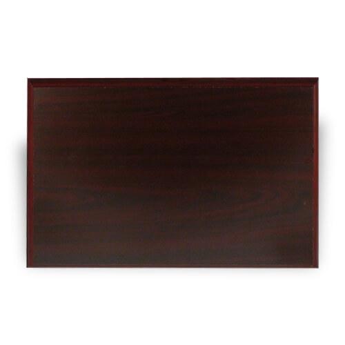 20 x 30 cm-es MDF fa lap szublimációs lemezekhez
