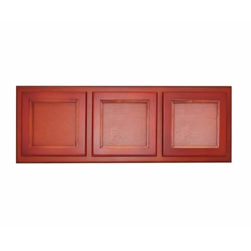 Három ablakos fakeret 11 x 11 cm-es kerámia csempe szublimáláshoz, préseléshez