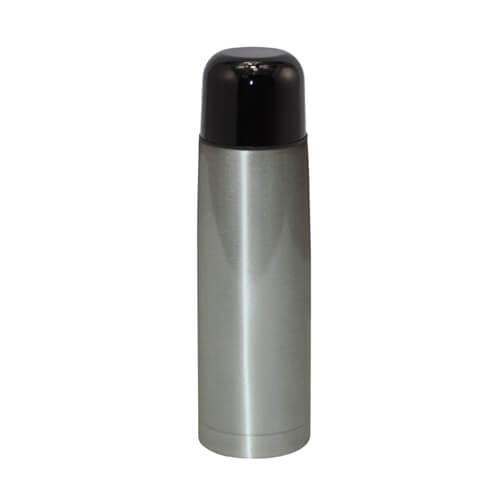 500 ml-es fémtermosz szublimáláshoz, préseléshez