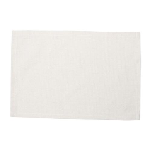 45 x 30 cm-es vászon alátét szublimáláshoz, préseléshez