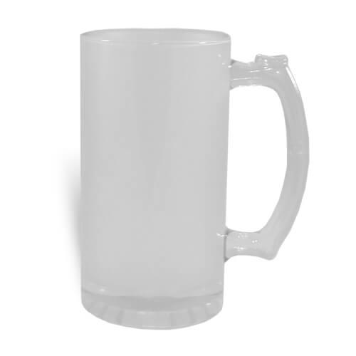 Tejüveg söröskorsó szublimáláshoz, préseléshez