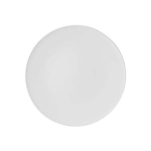 Szublimálható műanyag tányér 20,5 cm