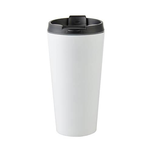 450 ml-es termobögre szublimáláshoz, préseléshez - fehér