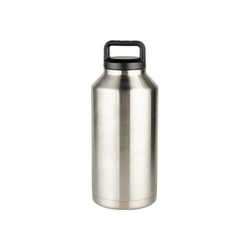 1800 ml-es fémtermosz szublimáláshoz