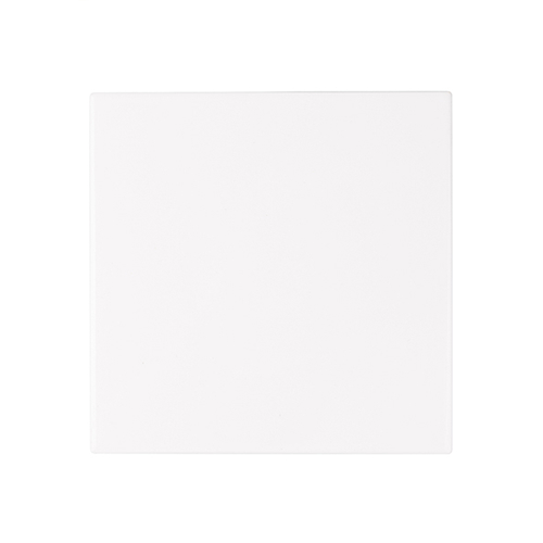 Szublimálható kerámia lap - négyzet
