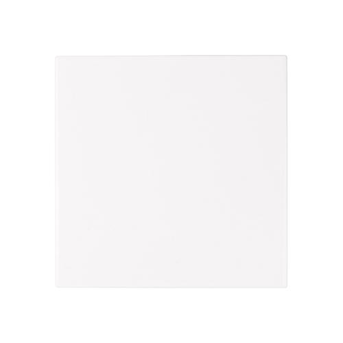 Szublimálható kerámia alátét - négyszög