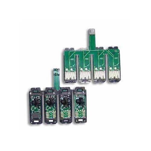 Reset chip Epson V6.0  S21 S20 D78 D92 SX200 SX400 DX4000