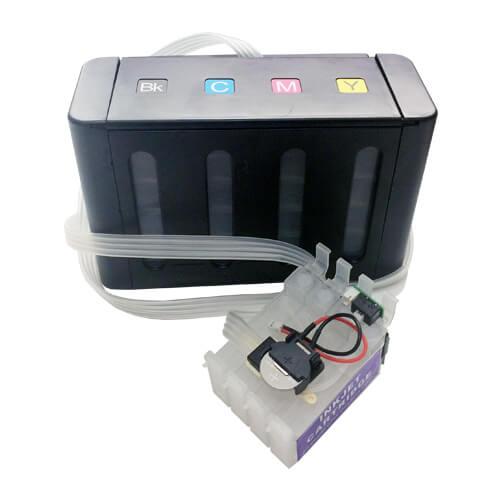 CISS  - WF-7210DTW nyomtatókhoz