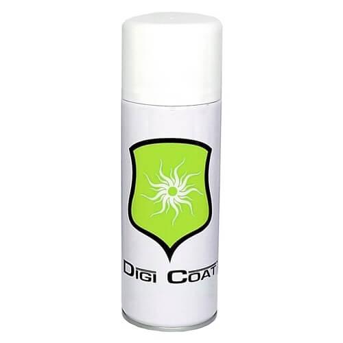 Digi Coat áttetsző fehér előkezelő - 400 ml
