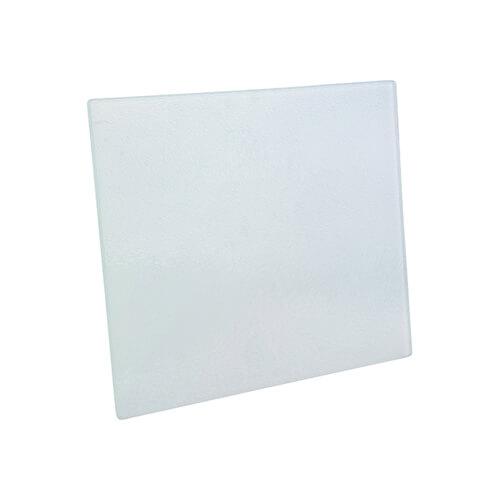 19 x 23 cm-es üveg alátét szublimáláshoz