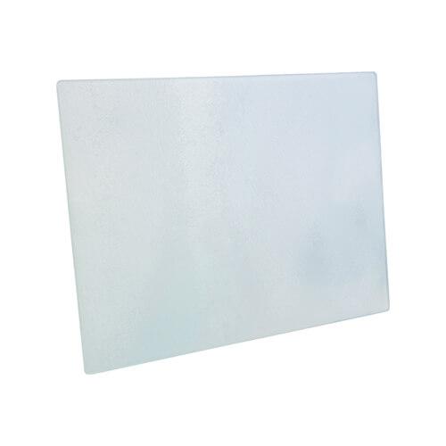 23 x 33 cm-es üveg alátét szublimáláshoz