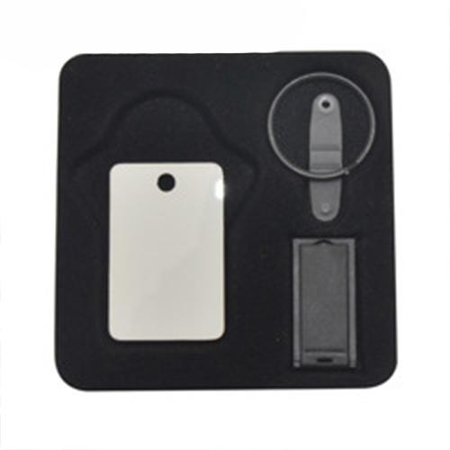 Szublimálható kulcstartó - 16 GB-os pendrive