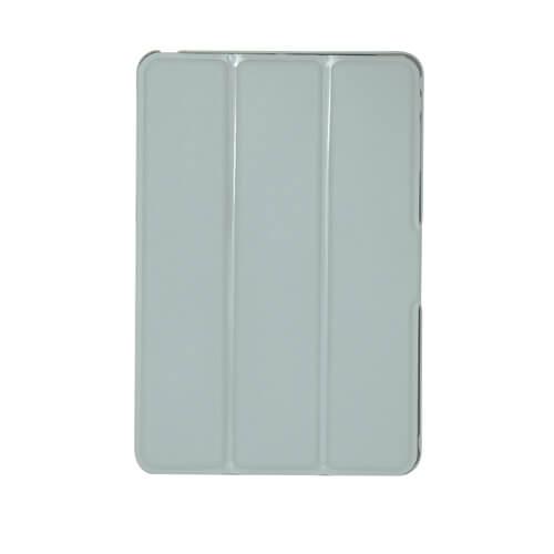 iPad Mini szürke műanyag tok szublimáláshoz, préseléshez