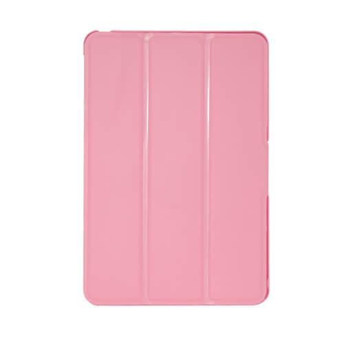 iPad Mini rózsaszín műanyag tok szublimáláshoz, préseléshez