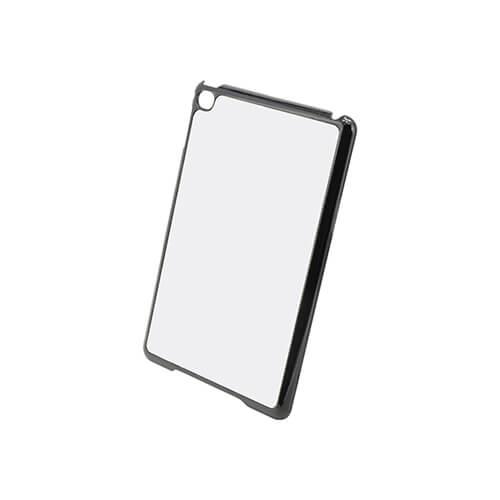 iPad Mini 4 fekete műanyag tok szublimáláshoz, préseléshez