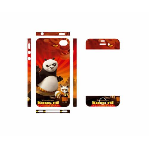iPhone 5/5S matricák (védőfólia) szublimáláshoz, préseléshez