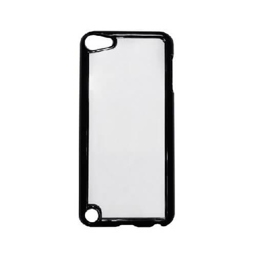 iPod Touch 5  fekete műanyag tok szublimáláshoz, préseléshez