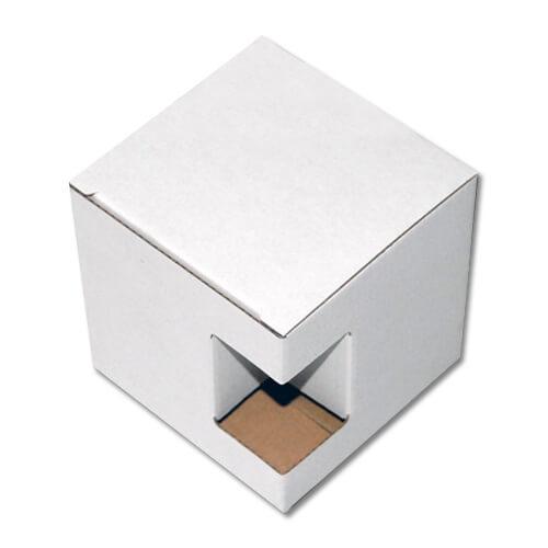 Ablakos doboz 330 ml-es bögrékhez, szublimáláshoz, préseléshez