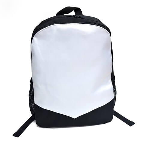28 x 40 x 12 cm-es hátizsák szublimáláshoz, préseléshez