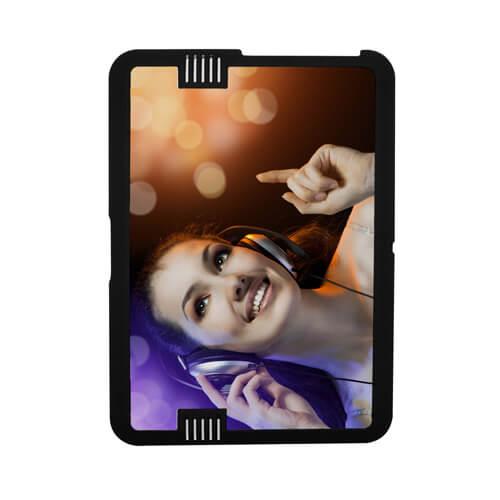 Kindle Fire 2 fekete műanyag tok szublimáláshoz, préseléshez