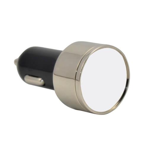 Szublimálható autós USB töltő