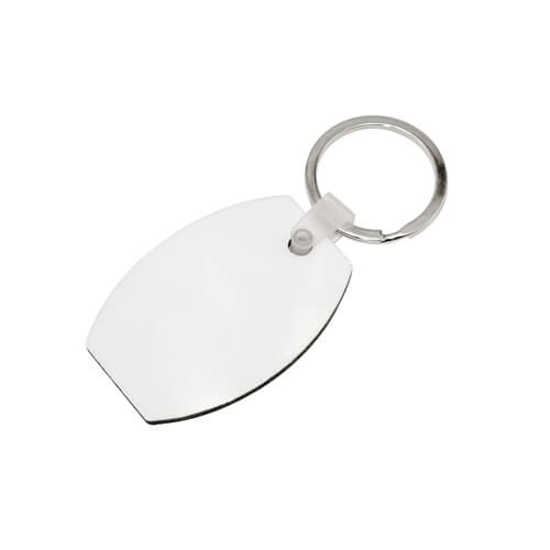Hordó alakú MDF kulcstartók szublimáláshoz, préseléshez