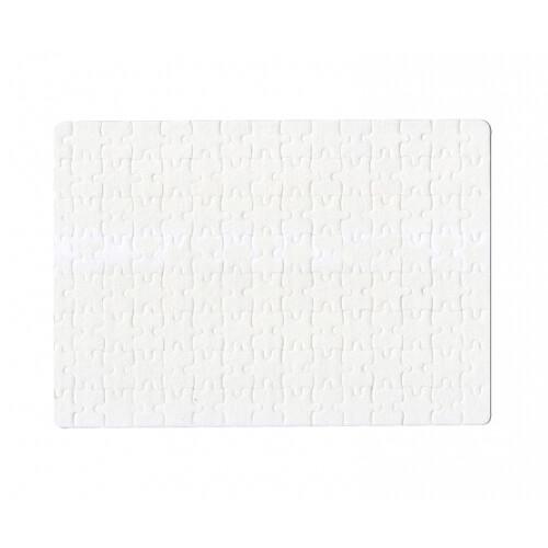41 x 30 cm-es, 300 darabos filc puzzle szublimáláshoz, préseléshez