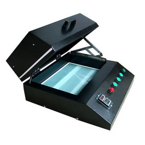 UV kezelő fotókristályokon való nyomtatáshoz