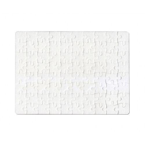 18 x 13 cm-es, 63 darabos mágneses puzzle szublimáláshoz, préseléshez