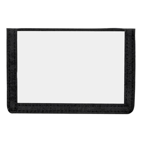 12,5 x 8,5 cm-es pénztárca szublimáláshoz, préseléshez