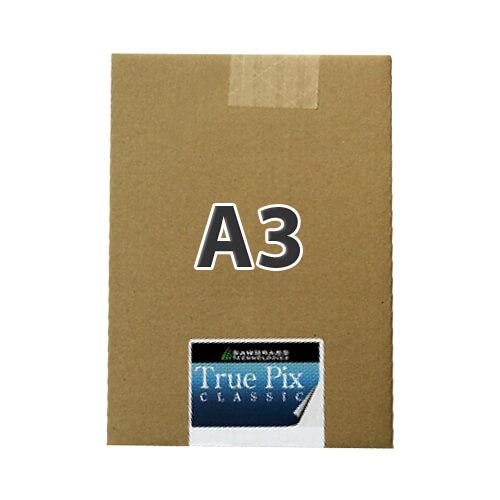Szublimációs papír, TruePix, A3-as csomag (100 lap) szublimáláshoz, préseléshez
