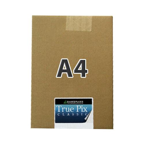Szublimációs papír, TruePix, A4-es csomag (100 lap), szublimáláshoz, préseléshez