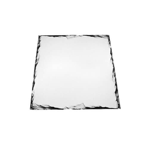 9 x 9 cm-es gránit alátét szublimáláshoz, préseléshez