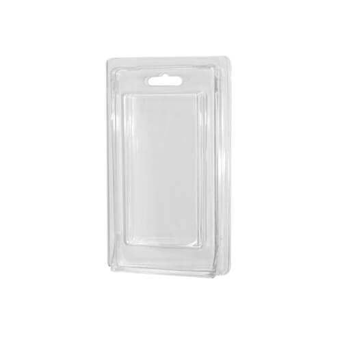 Doboz (bliszter) Samsung S3/S4 tokhoz