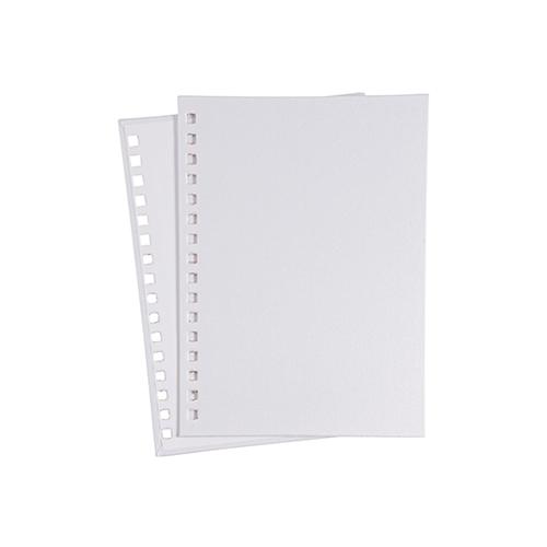 Szublimálható Karton-poliészter borítás A4-es spirál jegyzetfüzethez