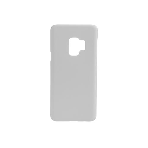 Szublimálható Samsung Galaxy S9 G9600 3D tok - fehér fényes