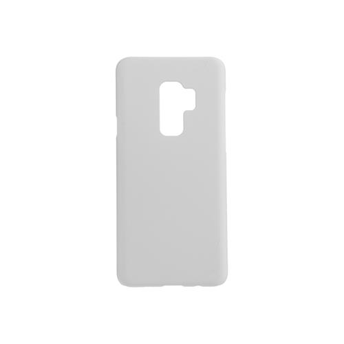 Szublimálható Samsung Galaxy S9 Plus G9650 3D tok - fehér mat