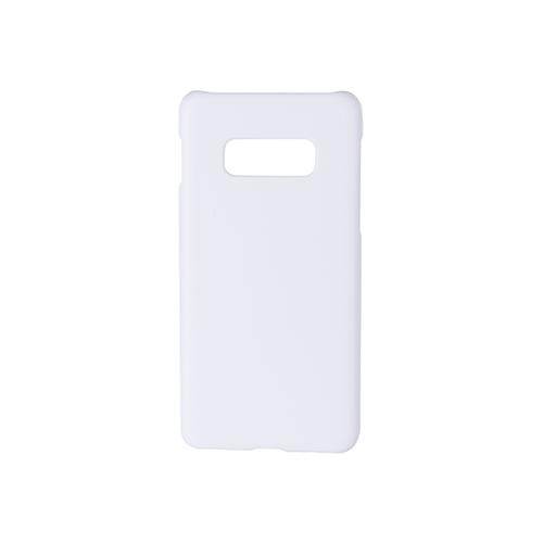 Szublimálható Samsung Galaxy S10 E 3D tok - mat fehér