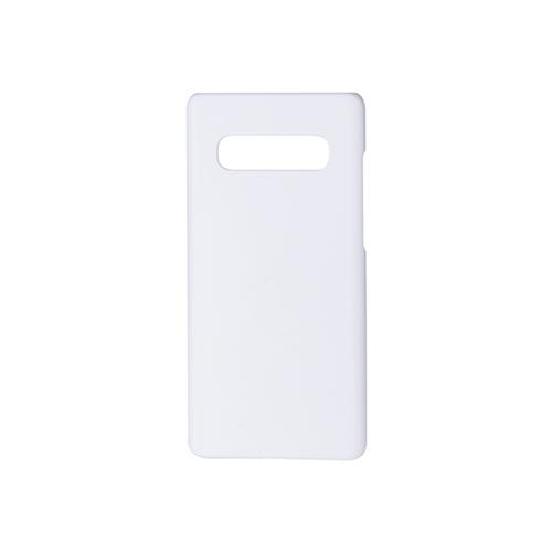 Szublimálható Samsung Galaxy S10+ 3D tok - mat fehér