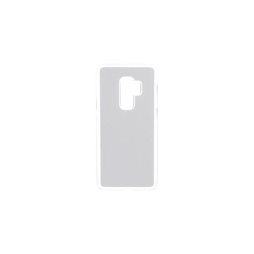 Szublimálható Samsung Galaxy S9 Plus G9650 műanyag tok - átlátszó