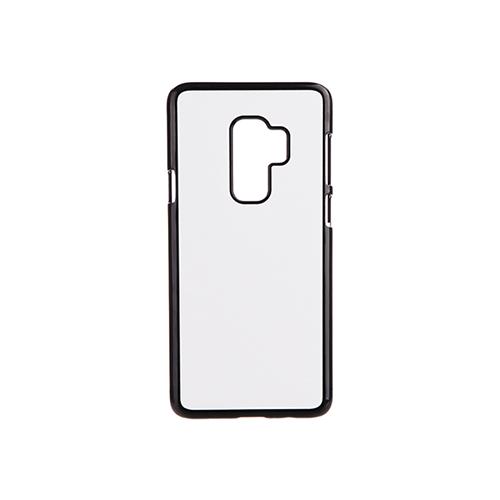 Szublimálható Samsung Galaxy S9 Plus G9650 műanyag tok - fekete