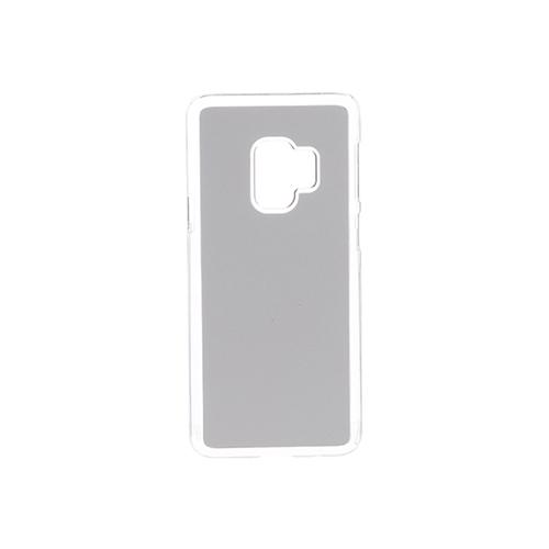 Szublimálható Samsung Galaxy S9 G9600 műanyag tok - átlátszó