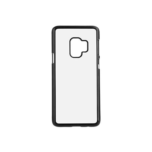 Szublimálható Samsung Galaxy S9 G9600 műanyag tok - fekete